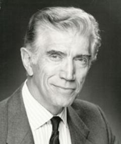 Photo of Joseph Campanella