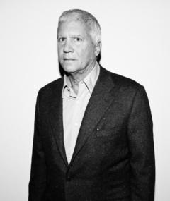 Photo of Larry Gagosian