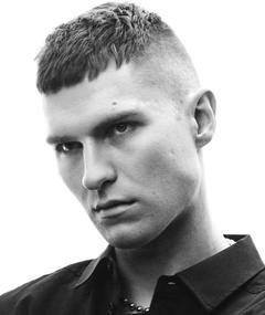 Photo of Björn Elgerd