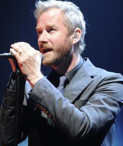 Foto de Matt Berninger