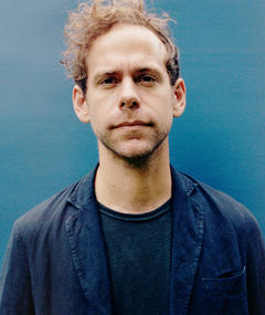 Photo of Bryce Dessner
