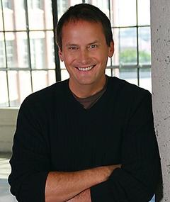 Photo of Michael Hitchcock