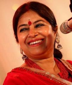 Photo of Rekha Bhardwaj