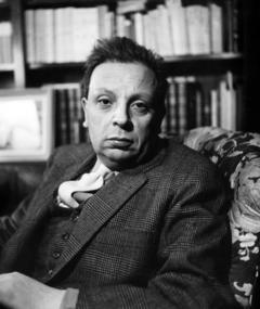 Photo of Henri Jeanson