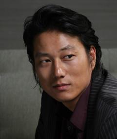 Photo of Sung Kang