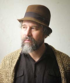 Photo of Joshua Abrams