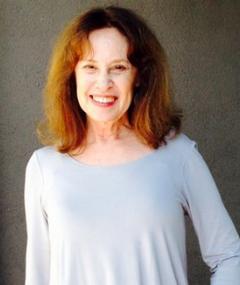 Photo of Julie Sayres