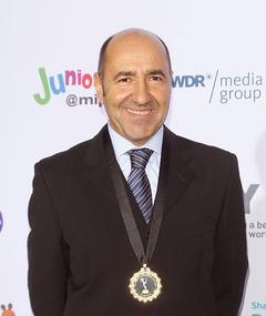 Photo of Carlos Fernández