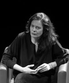 Photo of Christelle Berthevas