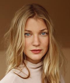 Photo of Mona Walravens