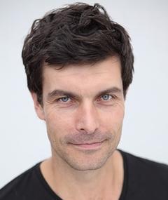 Photo of Christophe Paou