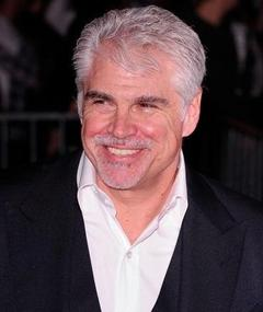 Photo of Gary Ross