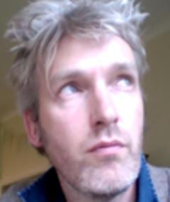 Photo of Simon Price