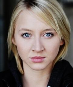 Photo of Anna Maria Mühe
