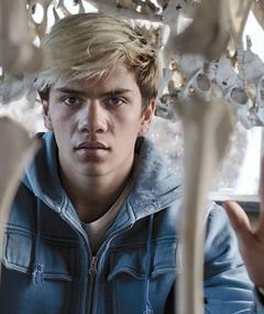 Photo of Luke Buchanan