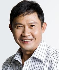 Photo of Chen Tianwen