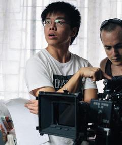 Photo of Ivan Tan