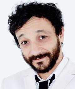Photo of Benoît Forgeard