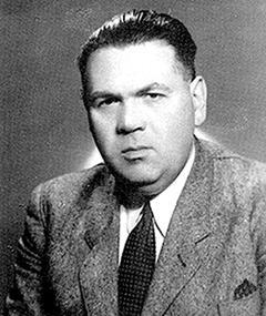 Photo of Benjamin Murmelstein
