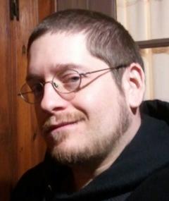 Photo of Peter Schütz