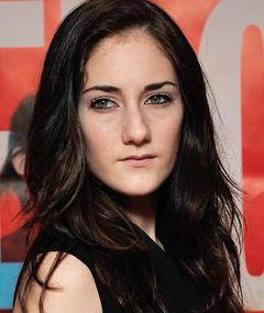 Photo of Maryne Cayon