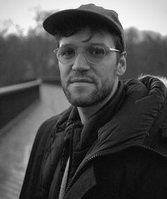 Photo of Richard Peete