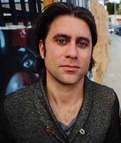 Photo of John Paul Horstmann