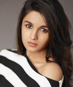 Photo of Alia Bhatt