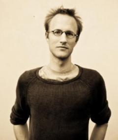 Photo of Dénes Nagy