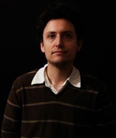 Photo of Mathias Sabourdin