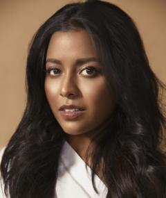 Photo of Tiya Sircar