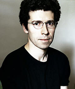 Photo of Christophe Bataille
