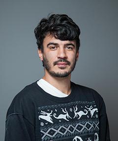 Photo of Jerónimo Quevedo