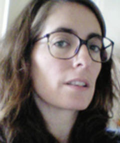 Photo of Isabelle Regnier