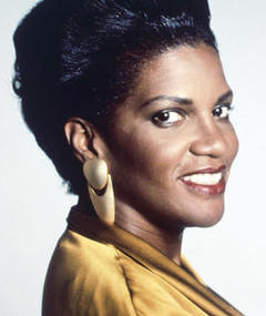Photo of Anna Maria Horsford