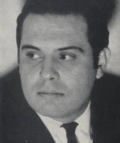 Photo of Harry Goz