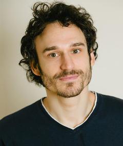 Photo of Péter Benjámin Lukács