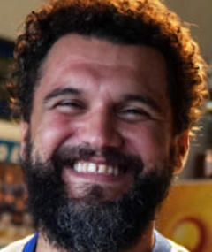 Maurilio Martins adlı kişinin fotoğrafı