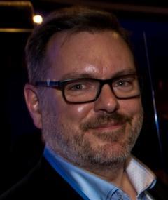 Photo of Grant Vidgen