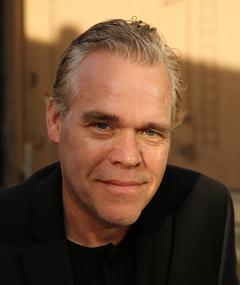 Photo of John Gilroy
