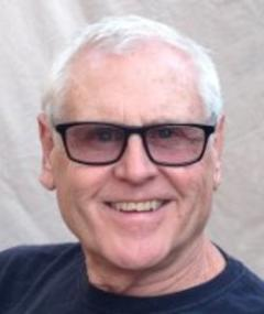Photo of Jim Strain