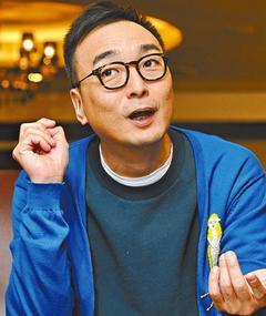 Photo of Matt Chow