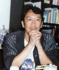 Photo of Danny Chung