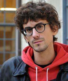Hugo Gélin adlı kişinin fotoğrafı