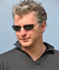 Photo of Fabrice Préel-Cléach