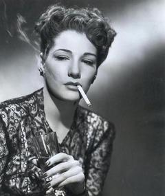 Photo of Doris Dowling