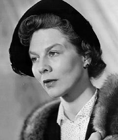 Photo of Wendy Hiller