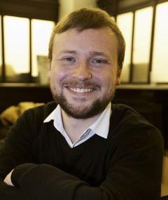 Photo of Tom Van Avermaet