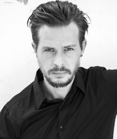 Photo of Benjamin Ramon