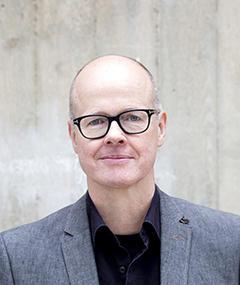 Photo of Thomas Meyer-Hermann